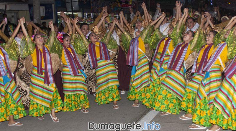 Sandurot Festival 2017 Dumaguete
