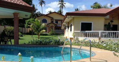 Sheilas Place in Dauin Negros Oriental