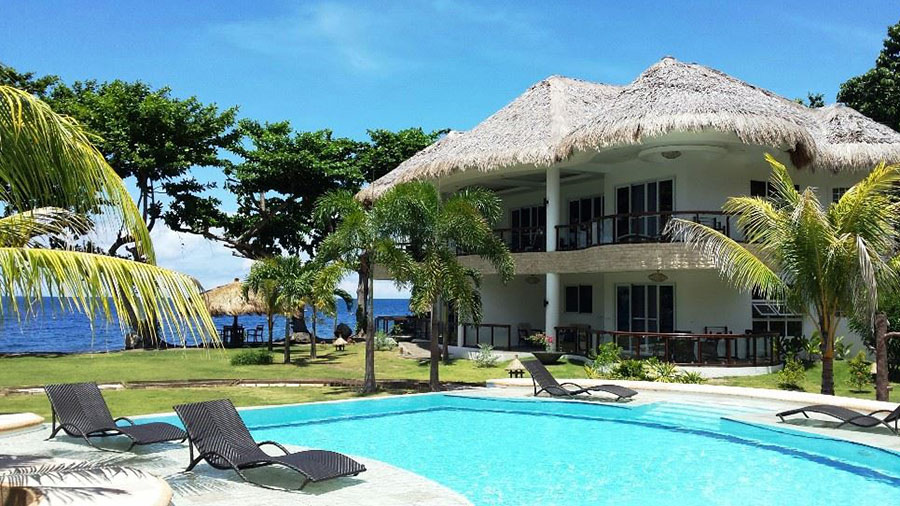 Dauin Beach Resorts Dumaguete