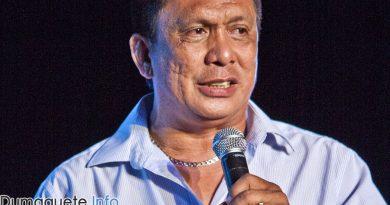 Governor Roel Ragay Degamo