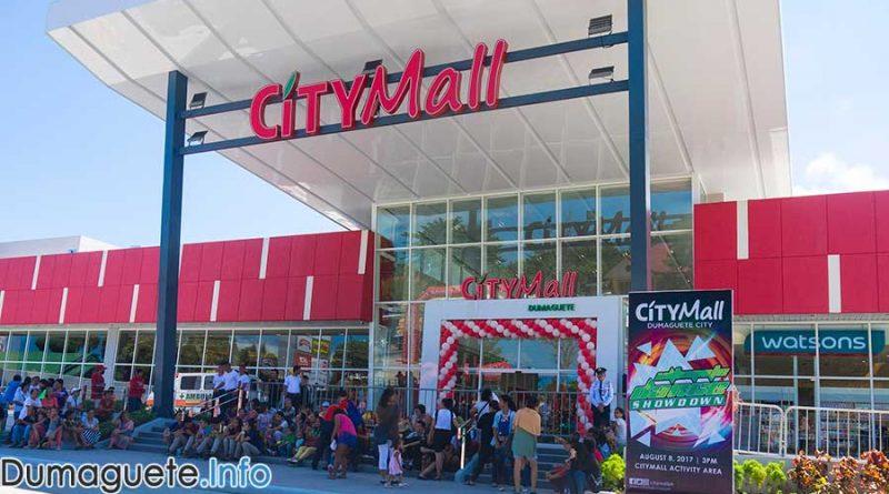 CityMall Grand Opening