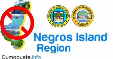 Duterte Kills Negros Island Region-NIR