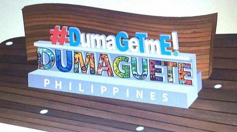 Final Dumaguete Signage