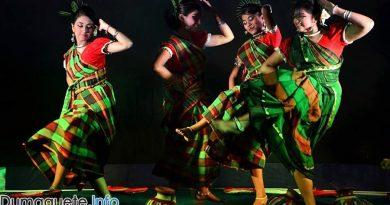 Kadayawan Festival 2017-Davao-Philippines