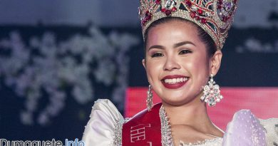 Miss Silliman 2017 Coronation Night