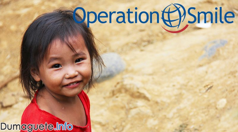 Operation Smile Dumaguete Philippines