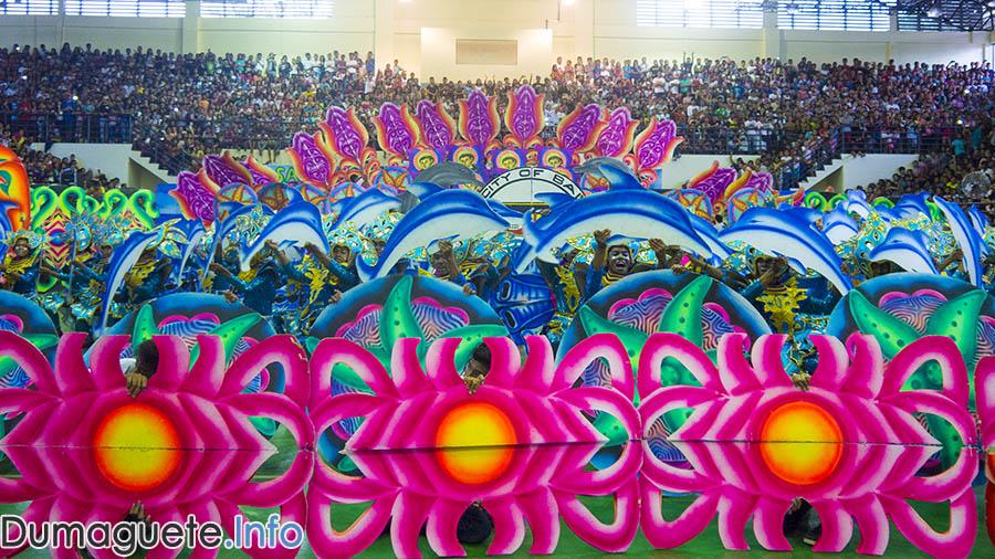 Bais City - Hudyaka Festival 2017