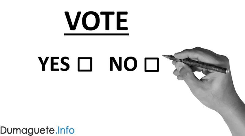 Barangay Election 2017 & Sangguniang Kabataan Election 2017