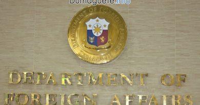 DFA Appointment Updates-Dumaguete