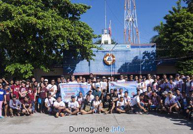 Dumaguete Coastal Cleanup