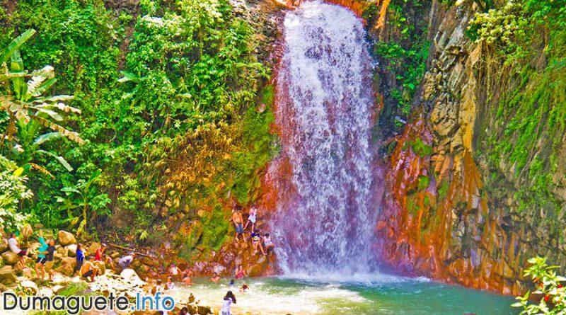 GMA promotes Negros Oriental Tourism