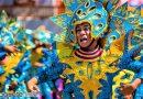 Bais City celebrates Hudyaka Festival 2017