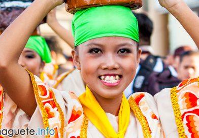 Sandurot Festival 2017 Street Dancing Parade & Showdown