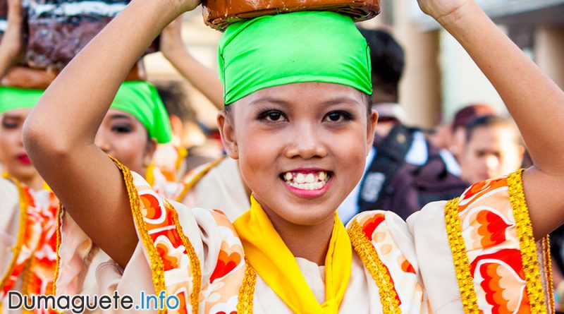 Sandurot Festival 2017-Dumaguete City