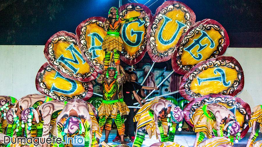 Sandurot Festival 2017 Showdown