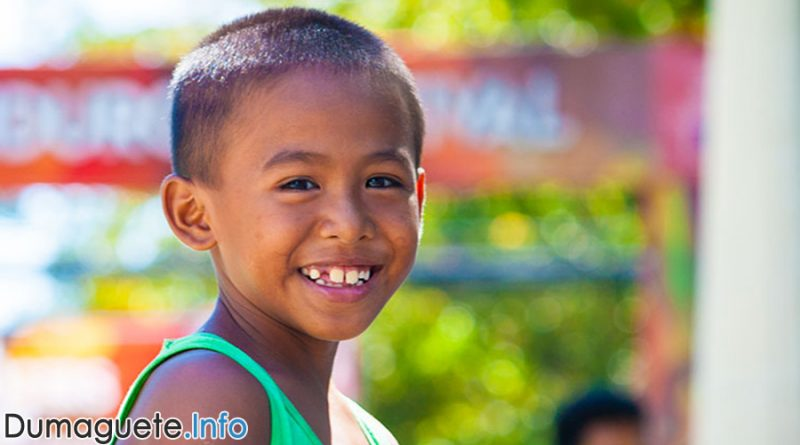 Tourism Week 2017 Dumaguete City