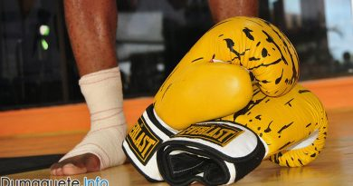 World Champion Donnie Ahas Nietes prepares life after boxing