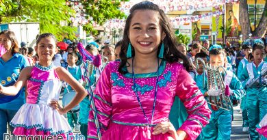 69th Dumaguete Charter Day and City Fiesta 2017