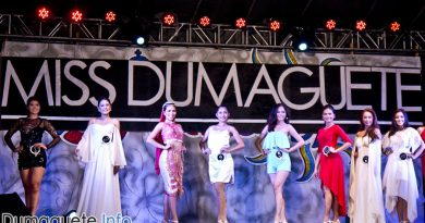 Dumaguete City Charter Day 2017