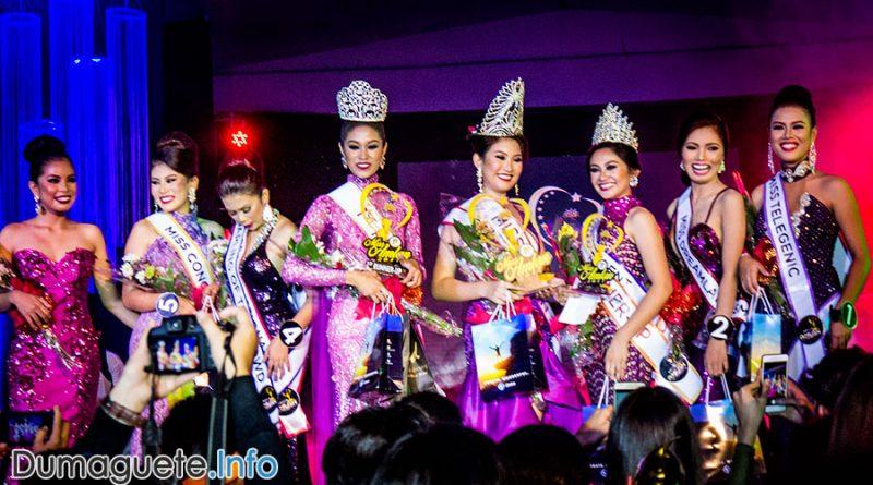Miss Amlan 2017 - Coronation Night - Winners