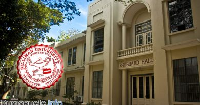 Silliman Scholarships and Programs