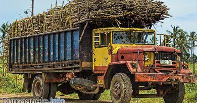 Truck Ban Dumaguete