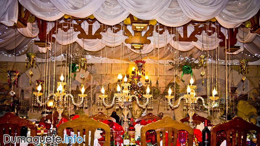 2017 Christmas in Negros Oriental
