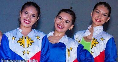 7th Sidlakan Star in Dumaguete Ciy - Negros Oriental