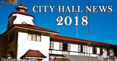 City Hall News 2018