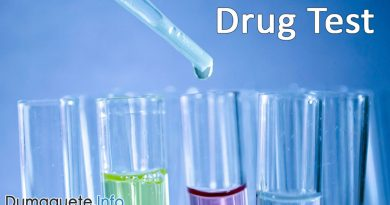 Drug Test – 7 Employees Fired