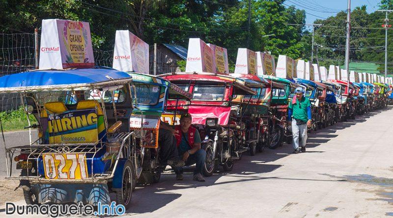 Dumaguete City – Discipline Zone