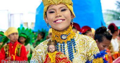 Sinulog Festival 2018 - Cebu-Jimalalud-Tanjay