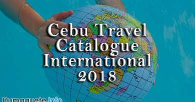 Three Visa-Free Countries to Attend Travel Show in Cebu - Cebu Travel Catalogue International 2018