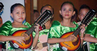 International Rondalla Plucked String Music Festival 2018