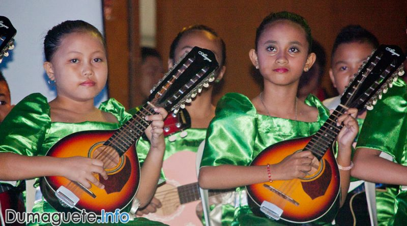 International Rondalla Plucked String Music Festival 2018