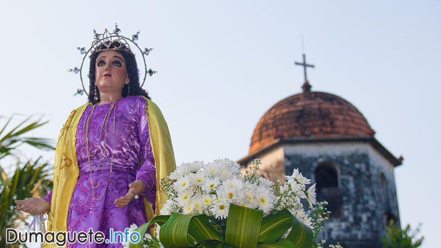 Eastern Celebration - Holy Week - Dumaguete City