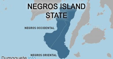 Negros Island State pushed by 2 Governors
