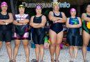 Ocean 6 – Group of Women Who Crossed the Tañon Strait