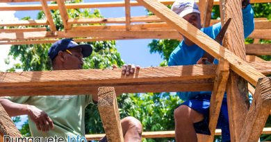 TESDA Training for Construction Workers
