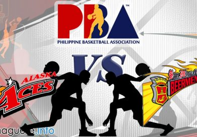 PBA Governor's Cup 2018 in Dumaguete City