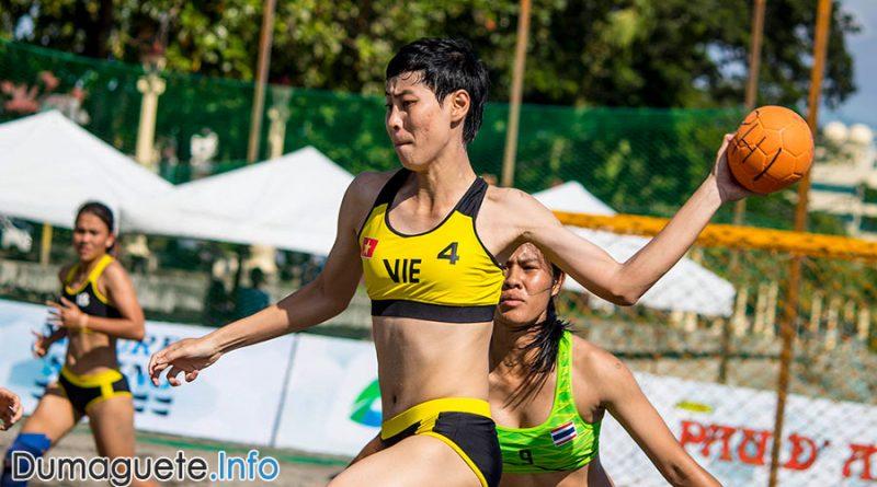 Philippine Handball to Compete in Kuala Lumpur
