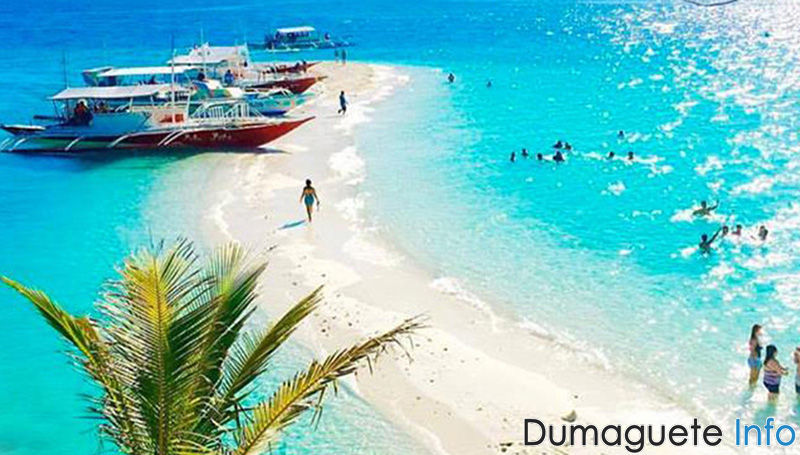 Sumilon Island Tour