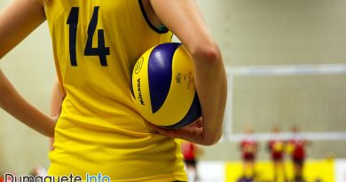 Dumaguete City Joins JGM Volleyball Tournament