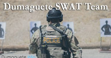 Dumaguete SWAT Team – Pending Creation