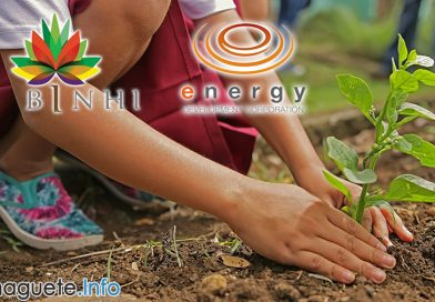 BINHI & Greening Program in Negros Oriental Continues