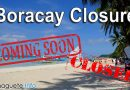 Boracay Closure – to Extend