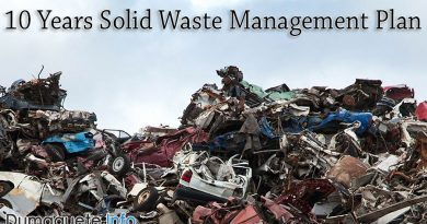 10 Years Solid Waste Management Plan for Negros Oriental