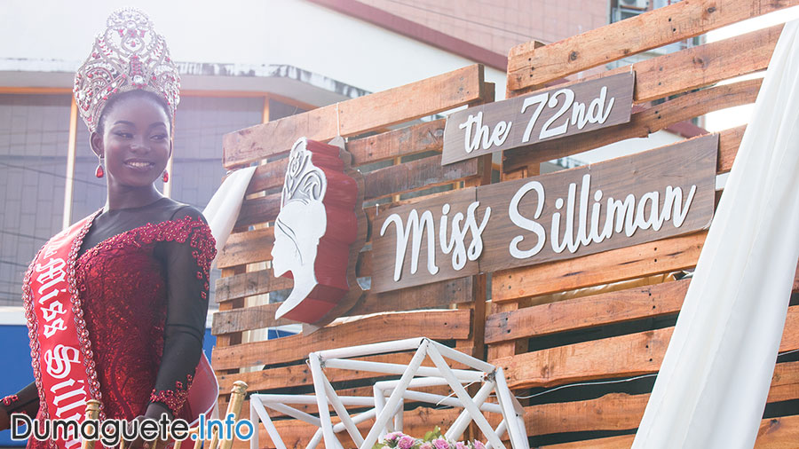 117th Silliman Founder's Day - 72nd Miss Silliman 2018 - Silliman Parade 2018