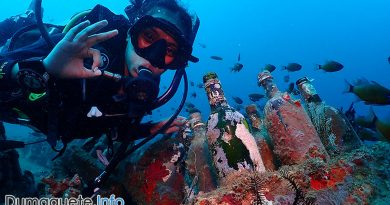 Philippines as a Major Diving Hub in Asia