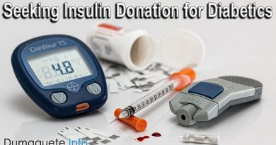 Seeking Insulin Donation for Diabetics
